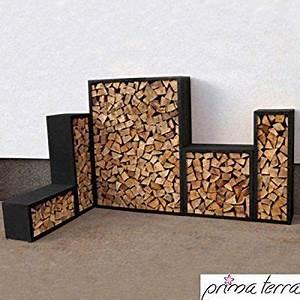 Kaminholzregal Für Wohnzimmer : die besten 25 kaminholzregal ideen auf pinterest brennholzregal brennholzst mme und ~ Sanjose-hotels-ca.com Haus und Dekorationen