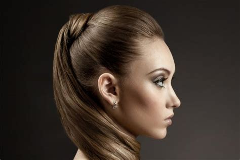 Cocktail Party Hairstyles