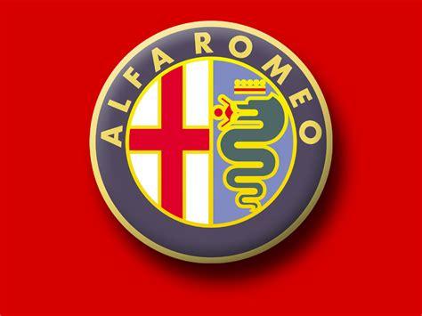 alfa romeo logo auto lamborghini