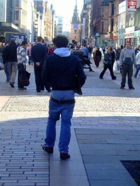 sagging pants fashion   funcage
