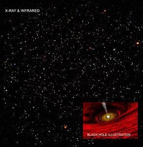 Chandra Reveals Critical Evidence of Elusive Intermediate ...