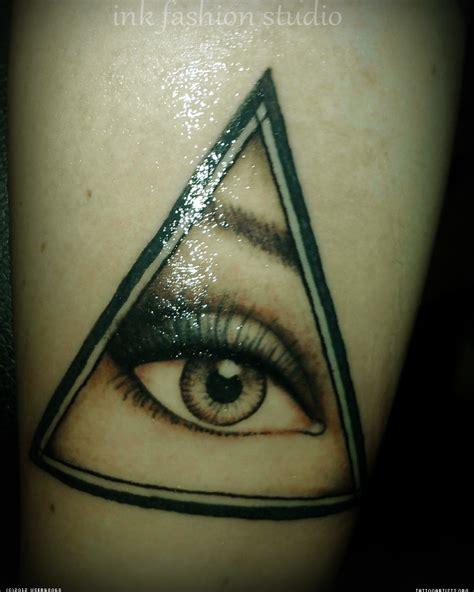 Illuminati Tattoo  Tattoo Artistsorg