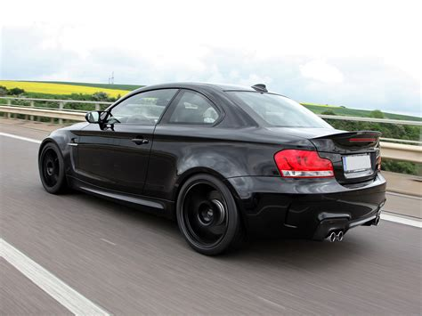 Bmw E82 by 2014 Bmw 1er M Coupe E82 Pictures Information And