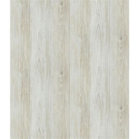 Download the perfect wood phone wallpaper pictures. Chesapeake Mapleton Light Grey Wood Wallpaper Sample CCB64227SAM - The Home Depot