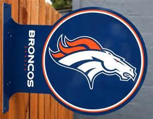 Denver Broncos Football Team Logo