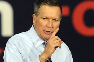 John Kasich's Campaign Frustrated With Stop-Trump Movement ...