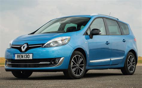 seven seat family cars tested by to keep everyone happy