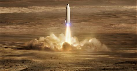 spacex president gwynne shotwell expects bfr spaceship hop