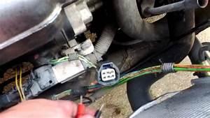 Etm Ets Throttle Position Sensor Volvo V70  Limp M
