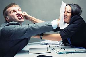 Dealing With Conflict - Current Consulting  Conflict