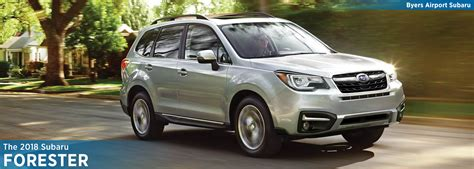 research   subaru forester features details