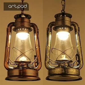 Artpad, Outdoor, Waterproof, Industrial, Style, Pendant, Lighting, For, Restaurant, Bar, Cloth, Shop, Glass
