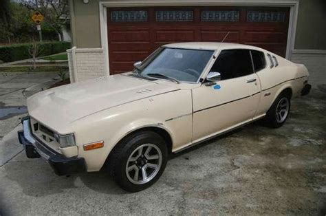 Toyota Celica Craigslist by 41 Best 1970s Toyota Celica Images On Toyota