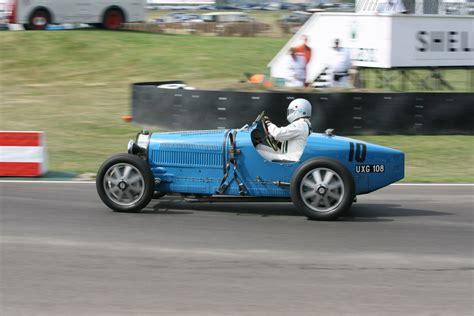 Bugatti Type 51 Grand Prix - Chassis: 51154 - 2006 ...