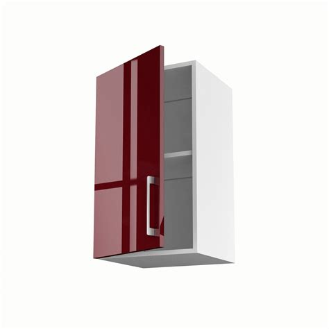 porte de meuble de cuisine ikea meuble de cuisine haut porte griotte h x l x p cm