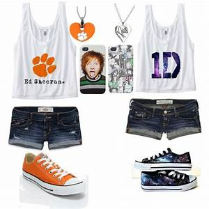 U0026quot;Ed Sheeran and 1D Best Friend Outfits.u0026quot; by rhope on Polyvore @natnewland | Clothes I ...