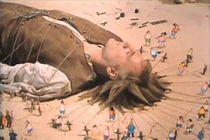 Gulliver's Travels Review (1977)