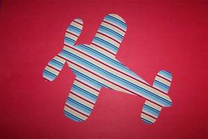 27 images of vintage airplane cutouts template infovianet for Cut out airplane template
