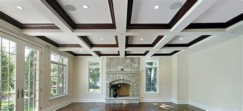10 Stylish And Unique Tray Ceilings For Any Room