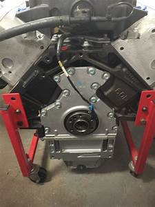 Gm Reman Lq4 6 0l Ls1 Intake Wiring Harness Ecm And Front