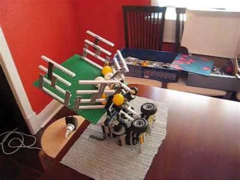 lego ping pong launcher serves  purpose  gizmodo