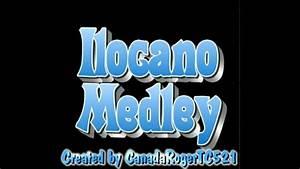 Ilocano songs Medley - YouTube