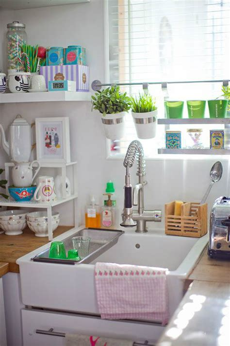 Kuche Dekorieren by How To Decorate Your Kitchen With Herbs 40 Ideas Decoholic
