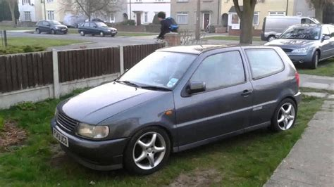vw polo 6n tuning vw polo 6n tuning projects
