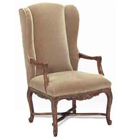 42520 Carved Host Chair