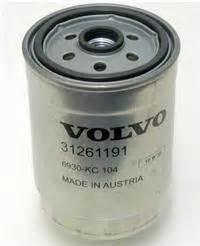Volvo Pentum 5 7 Fuel Filter by Volvo Penta 31261191 Fuel Filter Volvo Penta 31261191