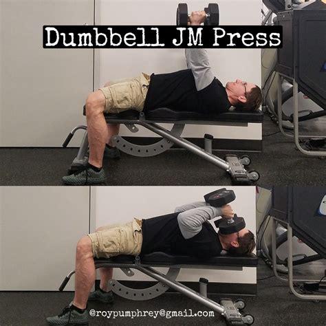 jm press dumbbell triceps placeholder roypumphrey