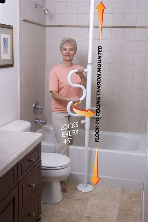 bathroom cool bathroom handicap bars toilet 146 grab bar