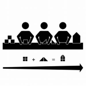 Assembly-line icons   Noun Project