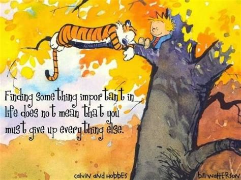 Best 25+ Calvin And Hobbes Quotes Ideas On Pinterest