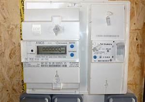Compteur Divisionnaire électrique : prix d un compteur electrique compteur lectrique le prix ~ Melissatoandfro.com Idées de Décoration