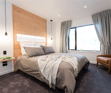 A Bedroom by The Block Nz How Do Guest Bedrooms From Previous Seasons