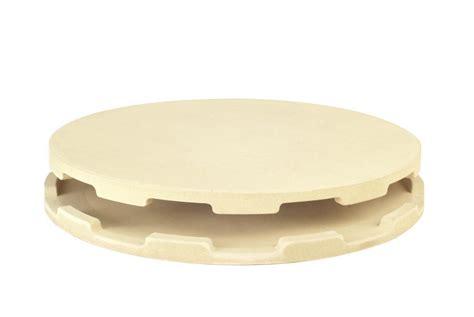 224 pizza ronde doubl 233 e en cordi 233 rite r 233 fractaire