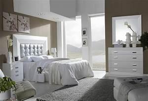 Schlafzimmer Weiße Möbel : wei e m bel schlafzimmer ~ Markanthonyermac.com Haus und Dekorationen