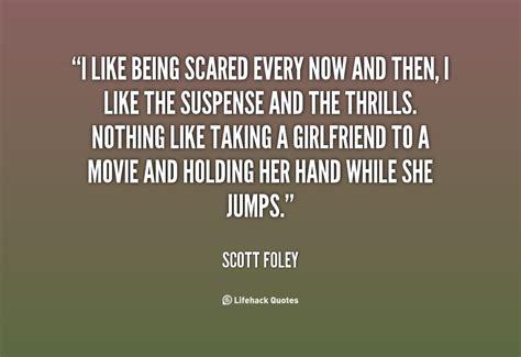being afraid quotes quotesgram