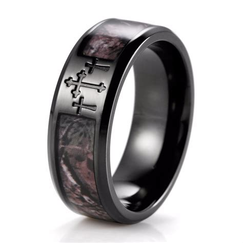Online Get Cheap Camouflage Wedding Rings -Aliexpress.com