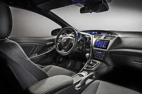 Honda Civic Facelift (mj 2015)