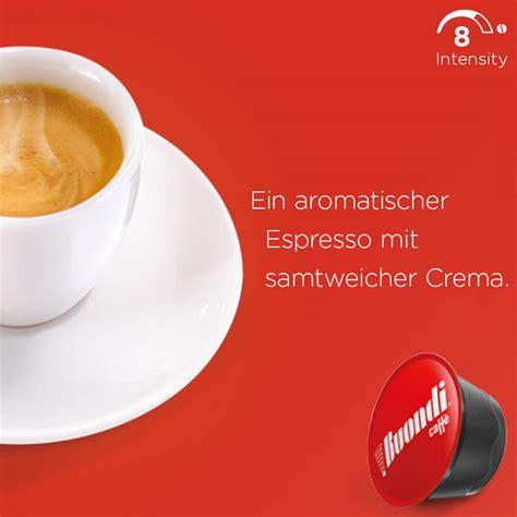 dolce gusto espresso kapseln espresso buondi 174 kapseln nescaf 201 174 dolce gusto 174