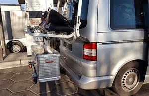 Vw T5 Anhängerkupplung : kupplungstr ger mit transportbox f r mehr stauraum ~ Jslefanu.com Haus und Dekorationen