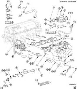 similiar saturn 1 9 engine diagram keywords saturn sl1 engine diagram likewise saturn outlook engine diagram on