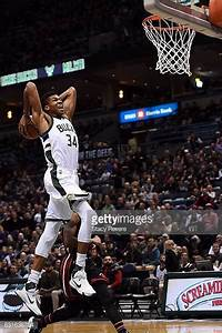 Giannis Antetokounmpo Stock Photos and Pictures   Getty Images