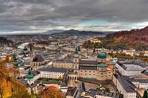The Best Restaurants In Salzburg's Altstadt