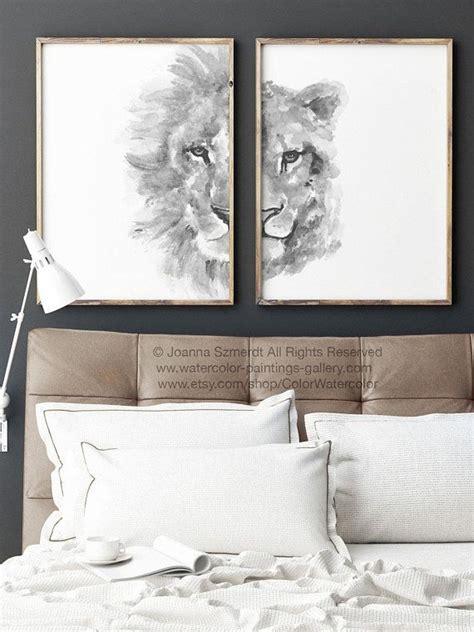 Zodiac Bedroom Decor by Lioness Zodiac Drawing Black White Illustration