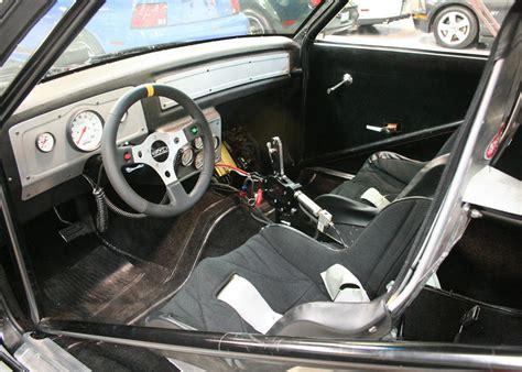 horsepower solutions malibu interior