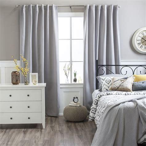 Curtains For Light Gray Walls  Curtain Menzilperdenet