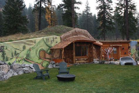 hobbit house  montana idesignarch interior design